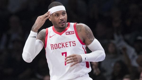 Carmelo, más cerca de los Lakers