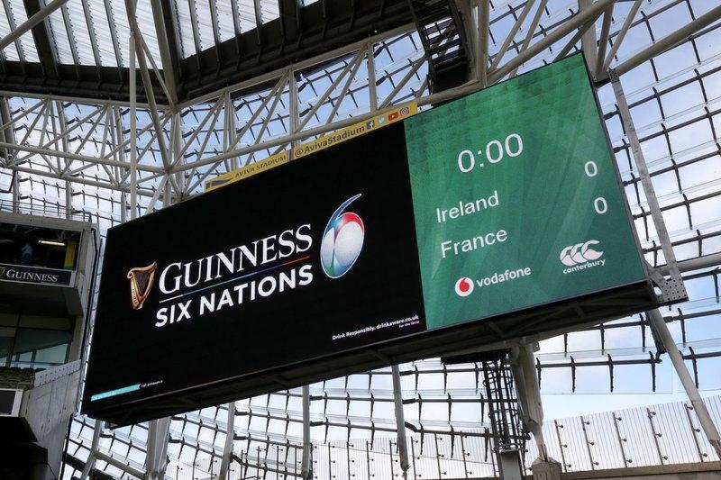 Ireland 26 France 14 as it happened: Bonus point win over dreadful