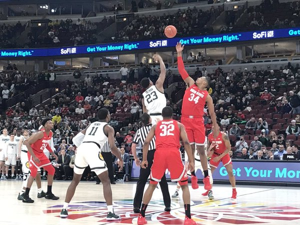 Replay: Michigan State 77, Ohio State 70 in Big Ten tourney quarters