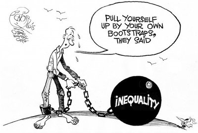 Income Inequality Matters: How to Ensure Economic Growth Benefits