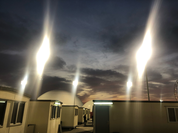 I nostri uffici in Bahrain 🇧🇭