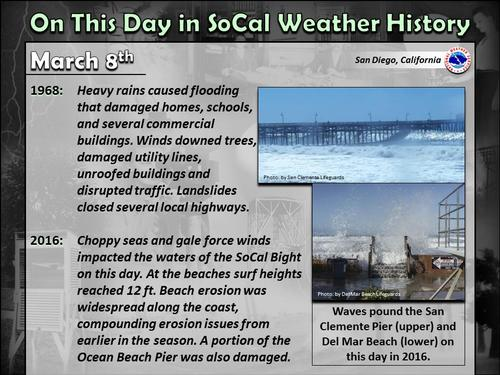 LIVE: San Diego traffic and weather updates | Page 132