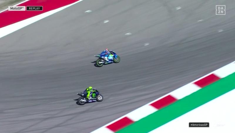 Batalla Rins-Rossi.