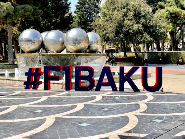 Alla scoperta della città antica di Baku 🇦🇿<br>Andiamo!
