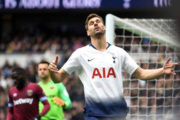 Champions League - LIVE: Tottenham vs Liverpool in the final! Latest