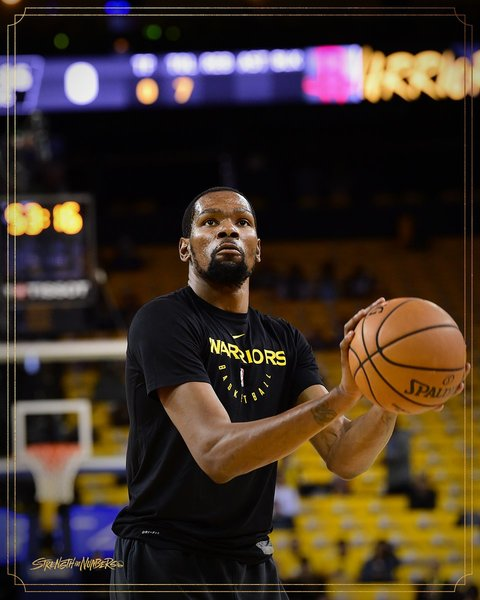 Live Playoff Updates: Warriors Vs. Rockets, Game 2 Tuesday
