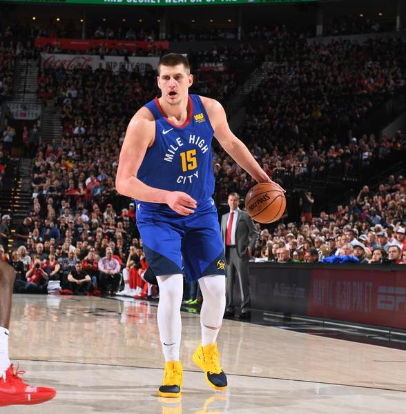 Nuggets Vs. Blazers Game 6 Live Blog: Real Time Updates