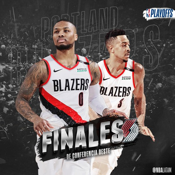 Nba Playoffs 2019 Nuggets Vs Trail Blazers Game 6 Tv: Nuggets Vs. Blazers Game 7 Live Blog: Real-time Updates