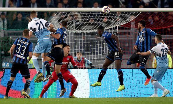 Ecco il gol dell'1-0 di Savic