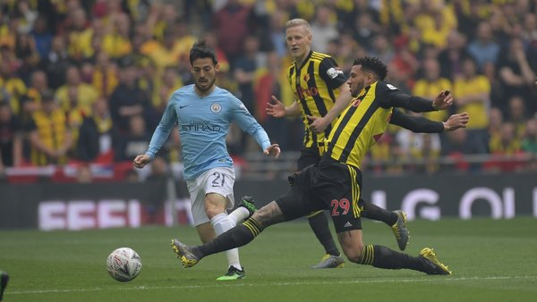 Manchester City vs  Watford: FA Cup final prediction, pick, TV