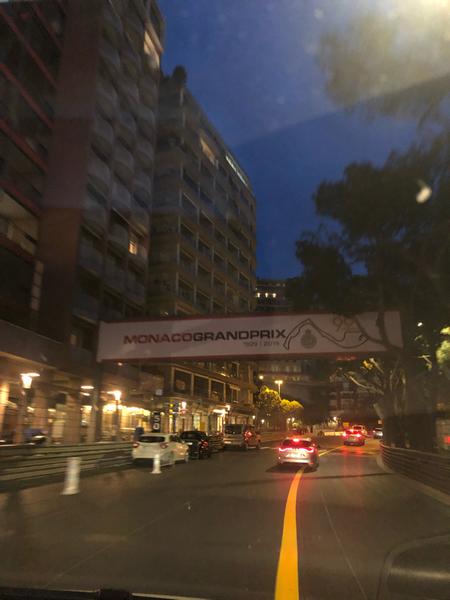 Bienvenu à Monaco!🇮🇩