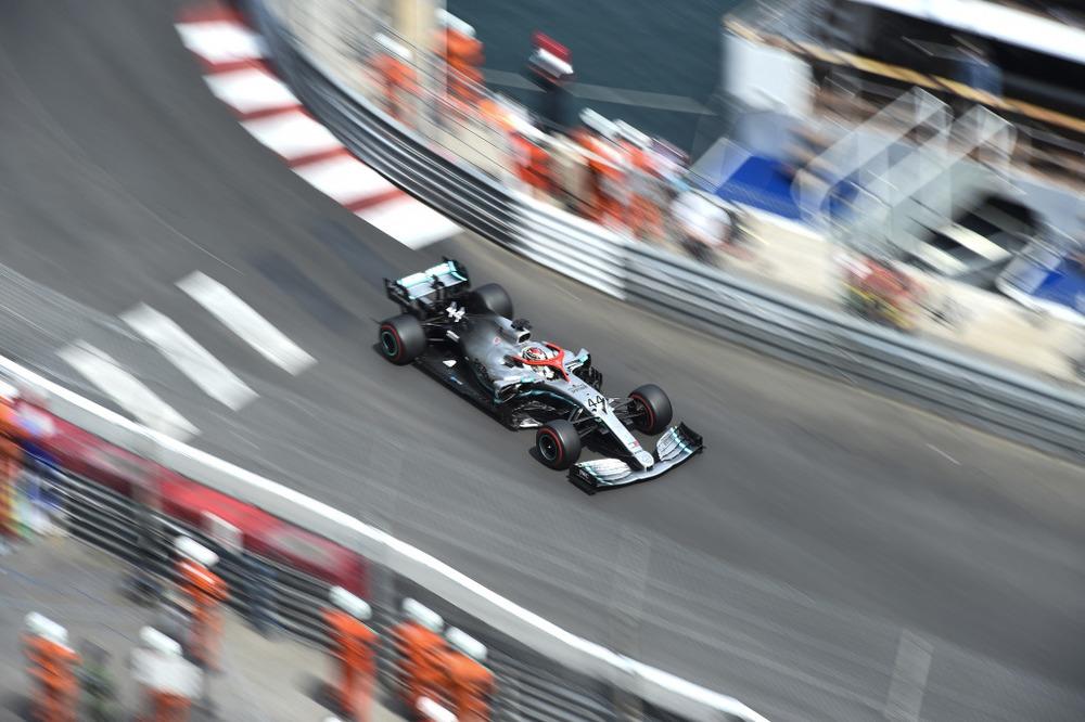 LIVE COVERAGE - Formula 1 Grand Prix de Monaco 2019   Formula 1®