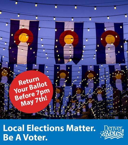 Denver Election 2019 Results Live Blog