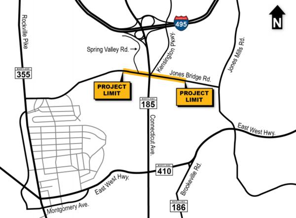 Cone Zone: Updates on D C -area work zones