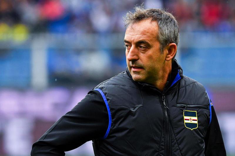 Giampaolo, de la Sampdoria al Milan
