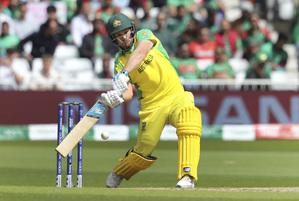 e72374e37841 Cricket World Cup: Australia v Bangladesh, ...