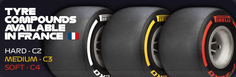 LIVE COVERAGE - Qualifying in France | Formula 1®