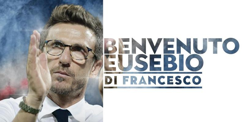 Di Francesco, a la Sampdoria