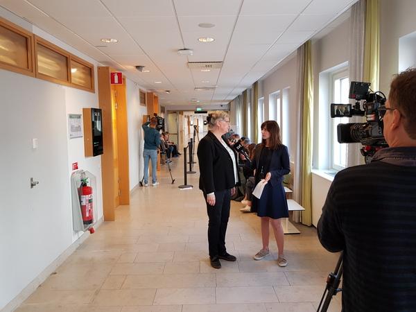 Intervju med Lena Holmqvist, universitetslektor vid Uppsala universitet