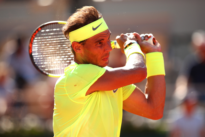 Rafa Nadal, campeón 11 veces en Roland Garros