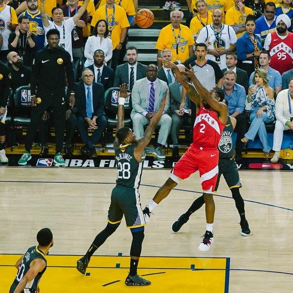 Warriors Full Game Highlights Game 3: Live NBA Finals Updates: Warriors Vs. Raptors, Game 4