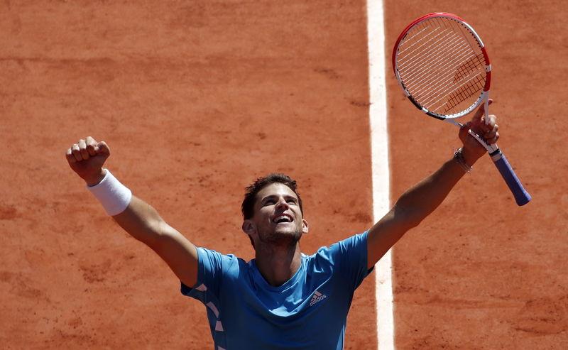 Thiem busca su primer título de Grand Slam (EFE)