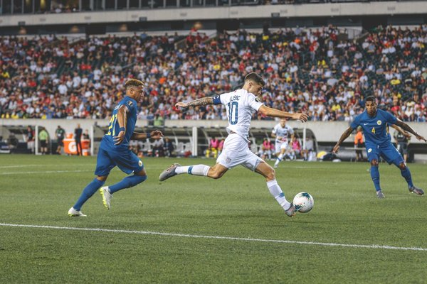 USMNT vs  Curacao: Gold Cup prediction, pick, TV channel