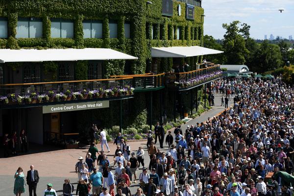 Nadal vs Federer LIVE score, Wimbledon 2019 tennis results