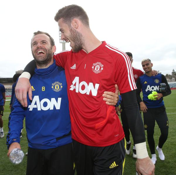 452ad99f Man Utd transfer news LIVE: Griezmann, Maguire, Wan-Bissaka latest -  Thursday's targets, rumours and gossip | London Evening Standard