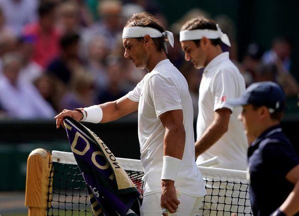 Excelente partido en la Catedral, espera rival en la final Novak Djokovic FOTO: EFE