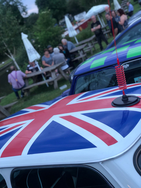 Sooooo British 🇬🇧