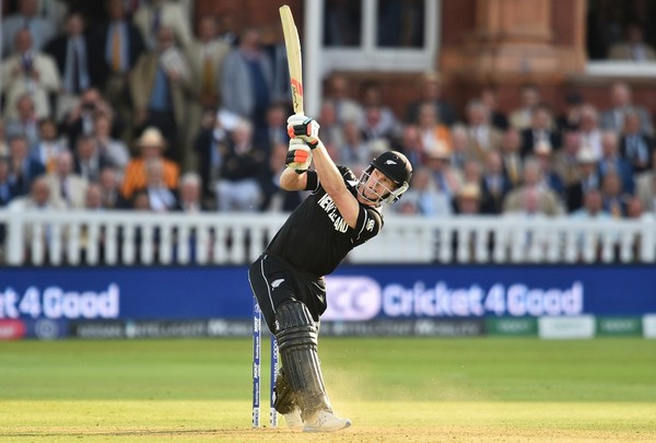 India vs New Zealand LIVE: Cricket World Cup 2019 match