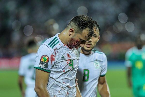 Senegal vs  Algeria: Africa Cup of Nations final prediction