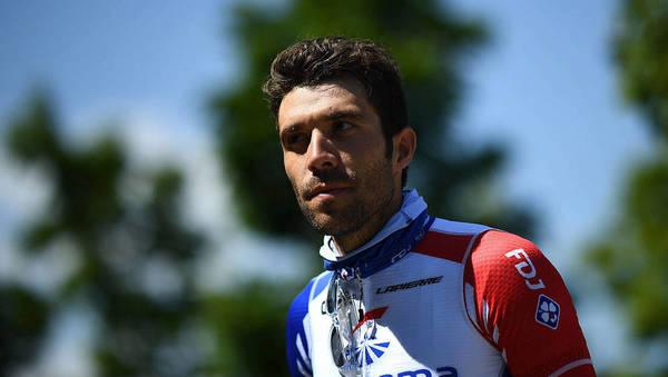 Julian Alaphilippe gagne l'étape et prend le Maillot jaune — Tour de France