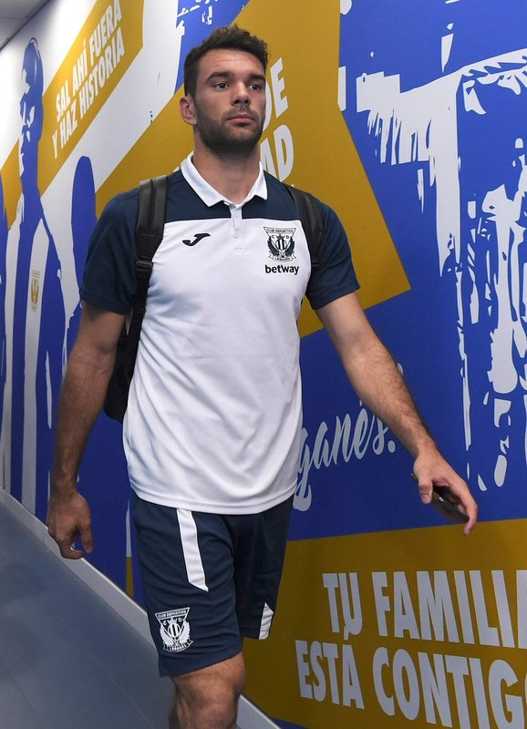 El portero Juan Soriano también hará su debut como jugador 'pepinero' en partido oficial.