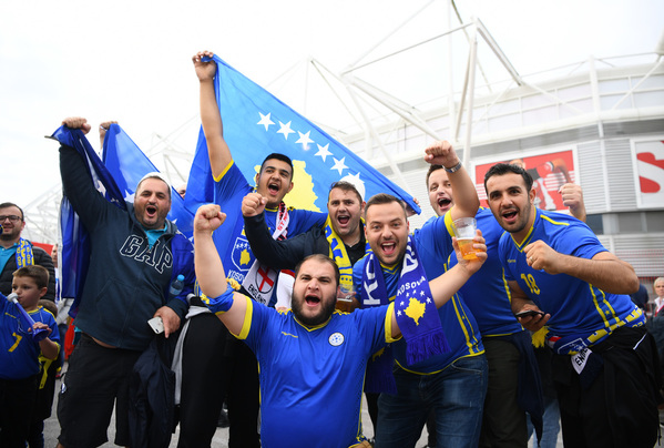 England vs Kosovo result: Raheem Sterling and Jadon Sancho