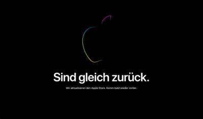 Nachrichten, Tests, Tipps und Meinungen rund um Apple