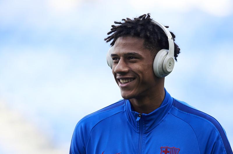 Todibo podría acabar jugando en el Lisboa
