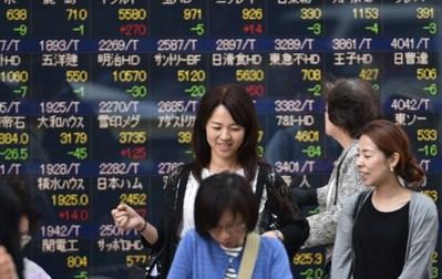 Japanse beurs gelooft in winst 'remain'-kamp