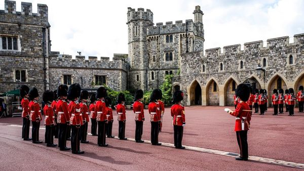 Image result for Windsor Castle + ABC