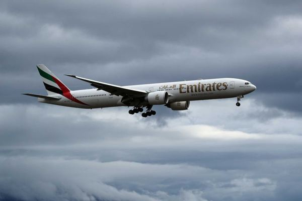 Image result for Emirates + ABC