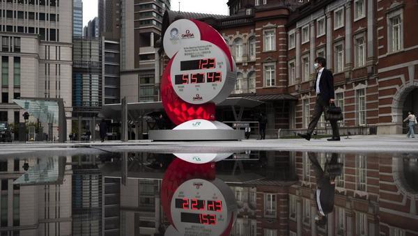 Canadá ha anunciado que no mandará deportistas a Tokio si los Juegos se mantienen este verano (Jae C. Hong - Jae C. Hong / AP)