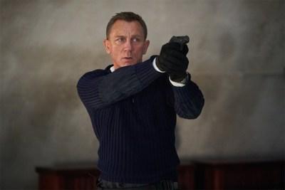 Daniel Craig heeft onontgonnen plannen met 007