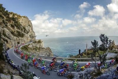 Officieel. Tirreno-Adriatico en Milaan - Sanremo worden uitgesteld