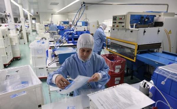 España destaca posibilidad de descubrir vacuna contra la Covid-19