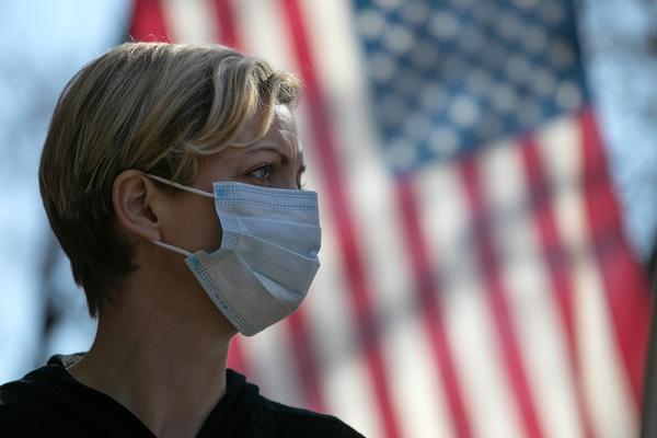 Coronavirus Global Death Toll Passes 300000