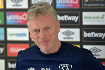 As it happened: David Moyes Press Conference | West Ham United