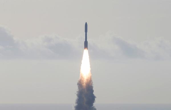 Sigue en directo el lanzamiento de la misión Mars 2020