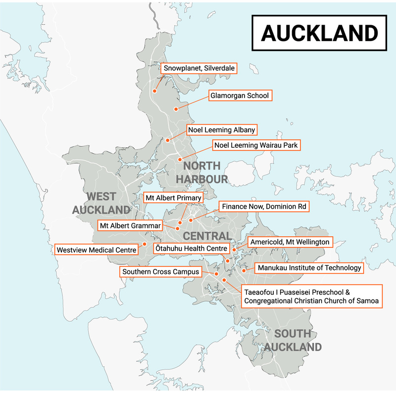 covid-19-auckland-location-map