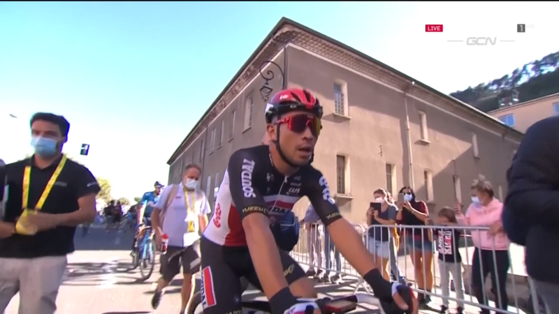 CALEB EWAN, vencedor de la 3ª etapa del Tour de Francia tras sus tres triunfos en 2019